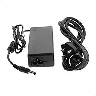 Toshiba Laptops Adapter-19 V-3.42 A Black
