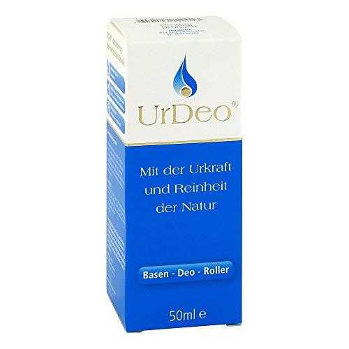 UR DEO Deodorant Roll-on 50 ml