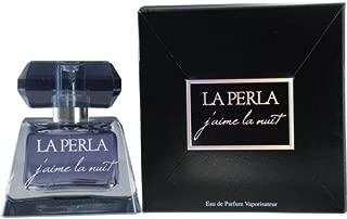 la perla perfume j aime la nuit