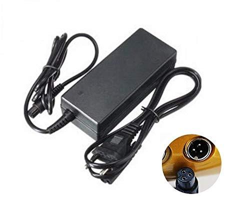 NERI 42 V 2A EU-stecker AC Adapter Ladegerät für Hoverboard 2 Räder Selbstausgleich Elektroroller Einrad Treiben Bord