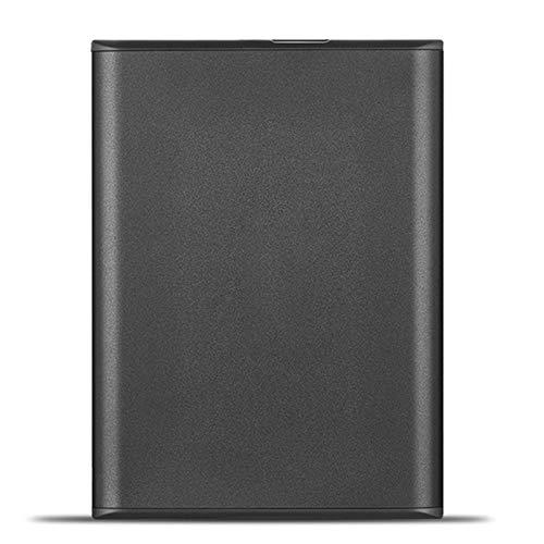 QIAO Portable,320GB,500GB, Disco Duro Externo, HDD, USB 3.0...