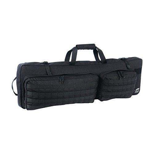 Tasmanian Tiger Sac pour fusil,Dbl modulaire Rifle Bag Noir