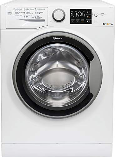 Bauknecht WATK Sense 96G6 DE Waschtrockner