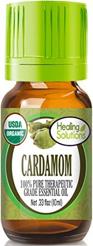 Top 10 Best cardamom essential oil now Reviews
