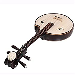 Ruan National Stringed Instrument