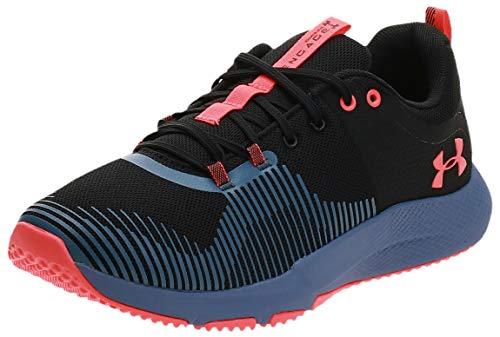 Under Armour 3022616-002, Zapatos Deportivos Hombre, Black, 44 EU