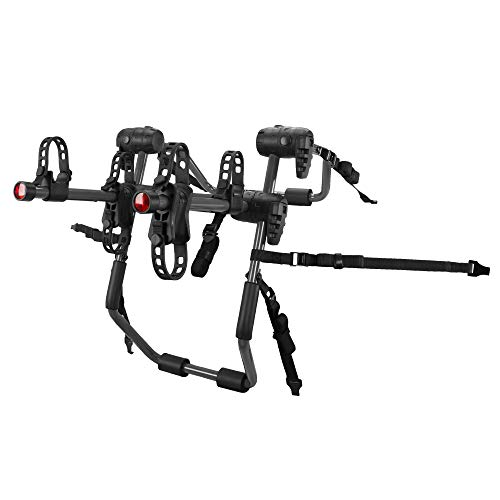 Top 10 Best Mounted Bike Racks for Car Trunk Reviews 2019-2020 cover image