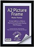 Cadre photo A2 - Cadre photo noir - Cadre photo A2 - Cadre photo A2 - Cadre noir - Cadre photo - Cadre photo A2 - Cadre noir -...