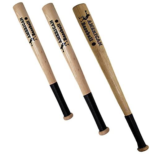 FOREVER Baseballschläger, Holz 18