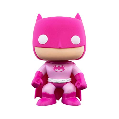 Funko Pop! DC Heroes: Breast Cancer Awareness - Batman