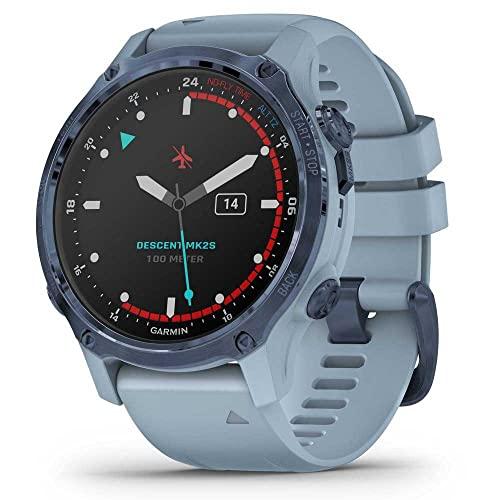 Garmin Descent MK2S Uhrenarmband,...