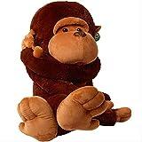 WZLJW Peluches, Juguetes 58cm la Felpa del bebé del Mono Brazo Largo Gigante de Peluche de Juguete de Peluche Animales de Peluche ggsm