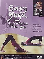 Easy Yoga [DVD] [Import]