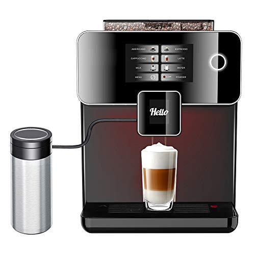 Espresso-Vollautomat, Kaffeemaschine...