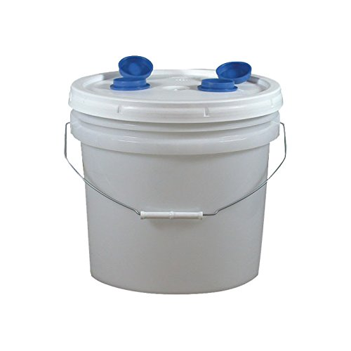 disposable dental plaster trap 3.5 gal compatible to buffalo