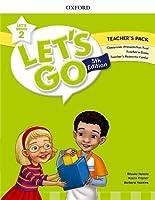Let's Begin: Level 2: Teacher's Pack