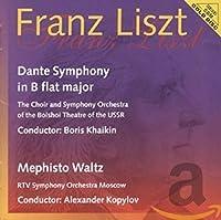 Danta Symphony/Mephisto Waltz
