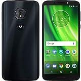 Moto G6 Play (16GB) 5.7' Single SIM 4G LTE Factory Unlocked (AT&T, T-Mobile, Metro, Verizon) International Version XT1922-9 (Indigo, 16GB)