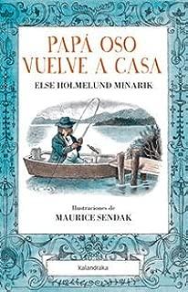 Papá oso vuelve a casa (Little Bear) (Spanish Edition)
