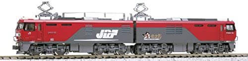 Kato 3037-1 Eh500 Bo-Bo-Bo Electric Locomotive