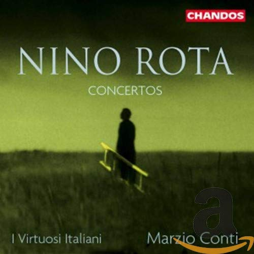 Nino Rota: Concertos