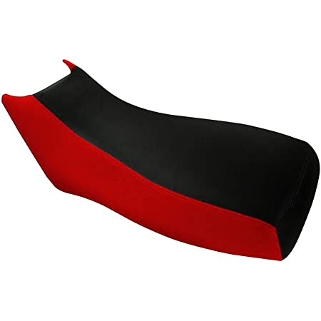 VPS Seat Cover Compatible With Yamaha YFA1 Breeze 125 89-96 B Standard Seat Cover