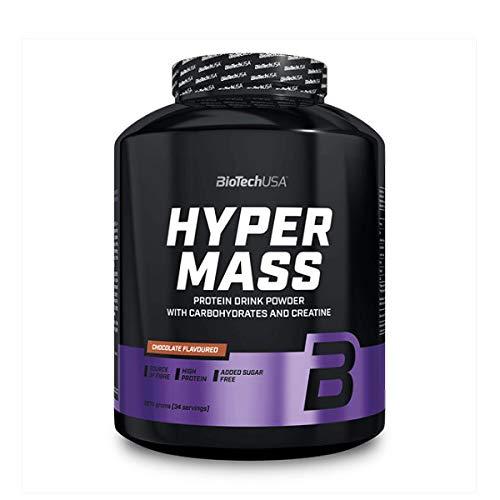 Biotech USA Hyper Mass - 2,27 kg Caramel-Cappuccino
