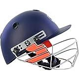 SG Optipro Cricket Helmets, Medium, Navy Blue