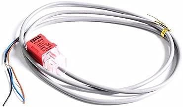 Exiron 1PCS Fotek Proximity Sensor Switches PL-05N 5mm NPN out DC10-30V Normal Open
