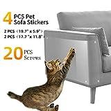Funda de Sofa para Gatos