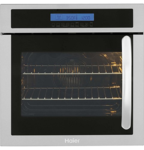 24' Electric Single Wall Oven