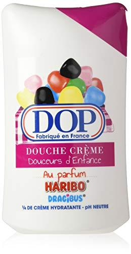 Dop - Douche Crème Douceurs d'Enfance au Parfum Haribo Dragibus 250 ml