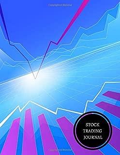 Stock Trading Journal: Trading Log