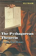 Pythagorean Theorem: A 4,000 Year History