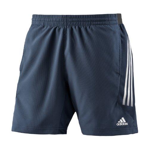 adidas MiTTennium Shorts Herren [ Z12764 ] blau 1013 Größe 10 | XL