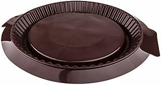 Ernesto - Molde de silicona - marrón, Molde para base de
