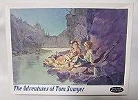 トムソーヤの冒険 ジグソーパズル 1000ピースジャクソン島の夜関修一世界名作劇場日本アニメーション ホビーグッツ