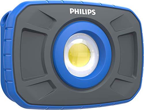 Philips Proyector LED Regulable y portátil LPL64X1 Proyector LED...