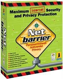 NetBarrier - Internet Security Solution with Firewall