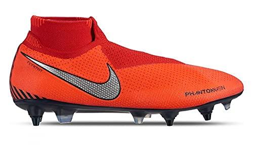 Nike Scarpe Calcio Phantom Vision Elite SG PRO Game Over Pack Rosso 45