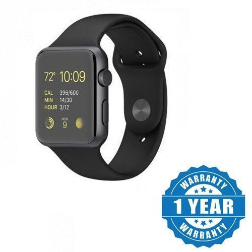 SYL PLUS Smart Watch(A1_Black)