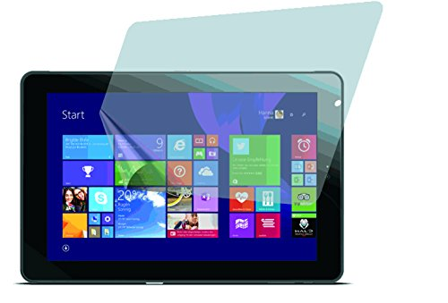 4ProTec I Odys Windesk 9 Plus 3G (4 Stück) Premium Bildschirmschutzfolie Displayschutzfolie ANTIREFLEX Schutzhülle Bildschirmschutz Bildschirmfolie Folie