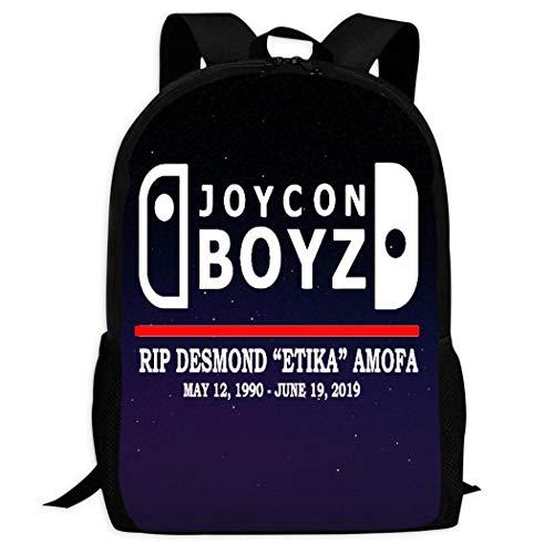 RIP Desmond ATIKA AMOFAH Forever ETIKA JOYCON Boyz Sports Cap for Mens and Womens
