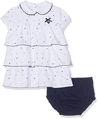 Chicco Complete jurk, met kant, voor kleine kinderen, voor meisjes