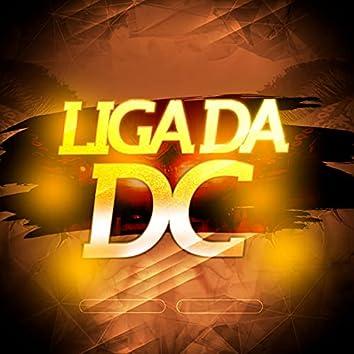 Liga da Dc 001
