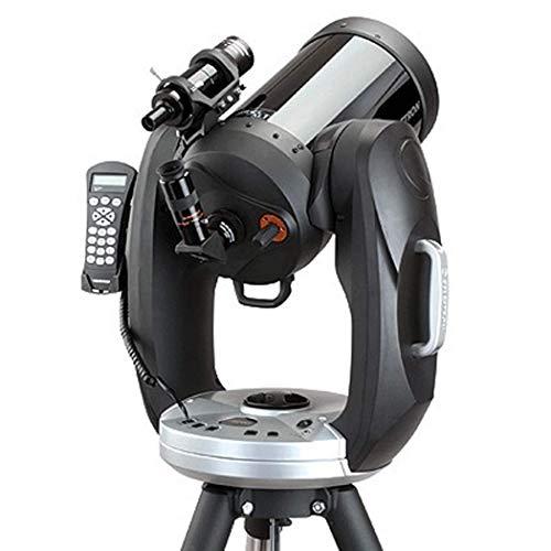 収集力843X、望遠鏡屈折望遠鏡スコープ、多層グリーンフィルム、焦点距離2032Mm、赤道儀式南北半球追跡