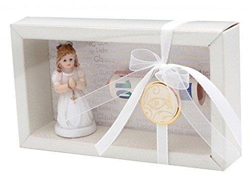 ZauberDeko Geldgeschenk Verpackung Geldverpackung Kommunion Mädchen