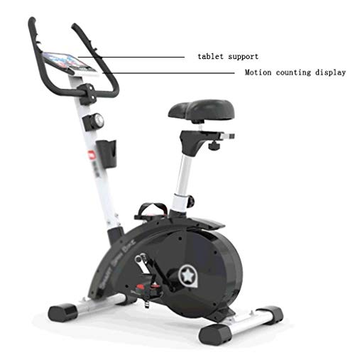 Great Features Of Exercise Bikes Elliptical Machine Silent Indoor Bicycle magnetron Spinning Bike Bi...