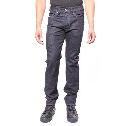 Diesel Buster L32 Jeans Tapered, Blu (Denim 01), W28/L32 (Taglia Produttore: 28) Uomo