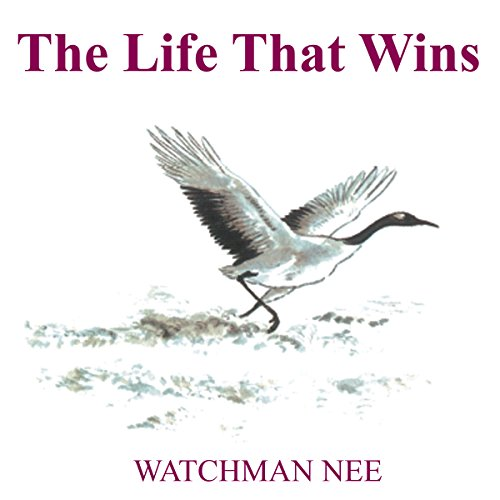 The Life That Wins audiobook cover art
